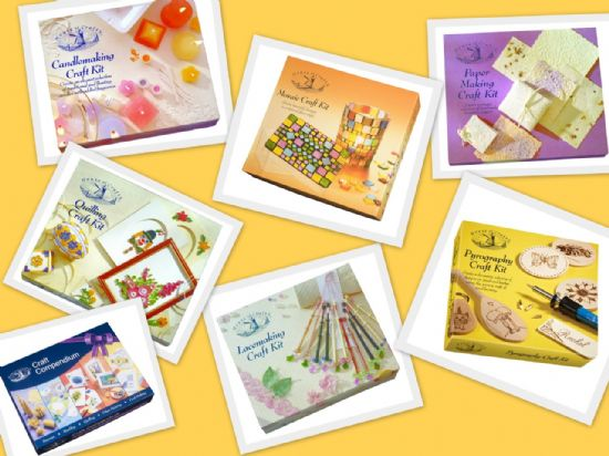 House of Craft Kits